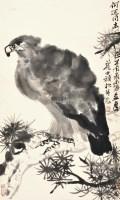 山水 立轴 纸本 -  - 中国书画 - 2013年春季中国书画专场拍卖会 -收藏网