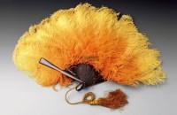 维多利亚,玳瑁羽扇 -  - 匠心天工——家具杂项 - 2012秋季拍卖会 -收藏网