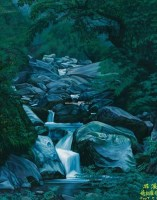 石溪 -  - 字画 杂项 玉器 - 香港中联2012大型艺术品拍卖会 -收藏网
