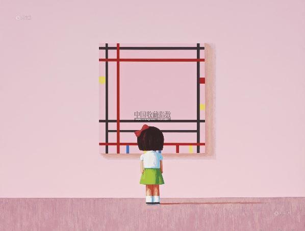 WOW 版画 - 3966 - 当代亚洲艺术 - 2013年春季拍卖会 -收藏网