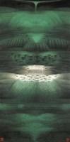 八荒通神 托片 - 123890 - 中国书画(二) - 2012年夏季书画精品拍卖会 -收藏网