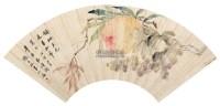 多子多寿 镜心 设色纸本 - 123440 - 中国书画专场 - 2012年秋季艺术品拍卖会 -收藏网