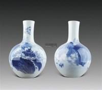 史国富 此曲只因天上有瓶 -  - 江苏当代书画 - 2012年春季艺术品拍卖会 -收藏网
