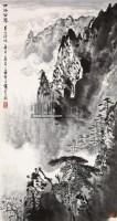 西海云峰 - 应野平 - 墨华烟云——中国书画专场 - 2012春季文物艺术品拍卖会 -收藏网