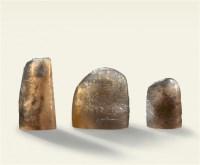 薄意套章 (一组) -  - 雅韵 - 2012秋季寿山石珍品拍卖会 -中国收藏网