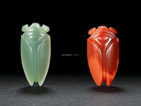当代玉石雕刻名家