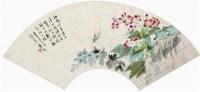 花卉虫草 -  - 中国书画 - 2013年迎春艺术品拍卖会 -收藏网