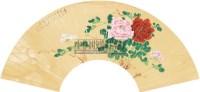 花卉 镜片 纸本 - 139888 - 中国书画 - 2012年秋季艺术品拍卖会 -中国收藏网