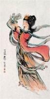 人物 -  - 中国书画 - 2013迎新艺术品拍卖会 -收藏网