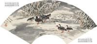 花鸟 扇片 - 4433 - 艺术品 - 第45届艺术品拍卖交易会 -收藏网