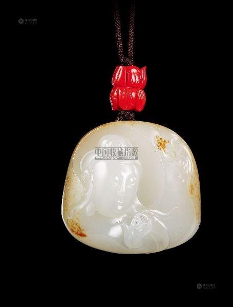 当代玉石雕刻名家精品无底价拍卖会 - 第三期玲珑美玉——当代