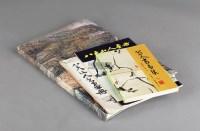 四僧画册(4册) -  - 现当代艺术 - 2013年大众收藏拍卖会(第一期) -收藏网