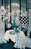 夏 油画 -  - 中国书画 - 2010年第99期拍卖会 -中国收藏网