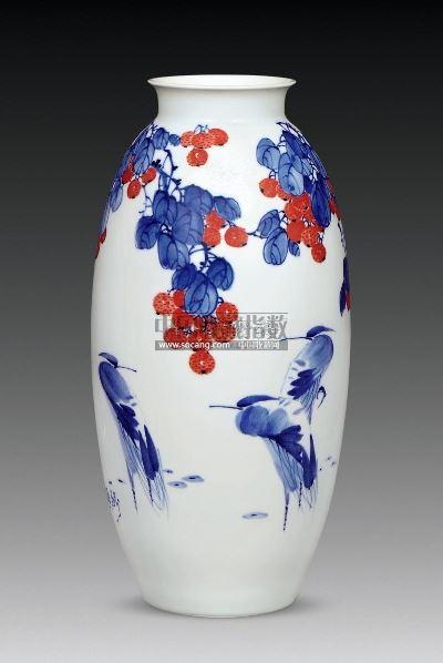 2012上海景德镇陶瓷艺术