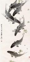 九如图 纸本 - 1459 - 中国书画(二) - 2012年夏季书画精品拍卖会 -收藏网