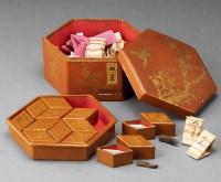 伽罗香木 (一盒) -  - 一期一会 听茶闻香 - 2013年春季拍卖会 -收藏网