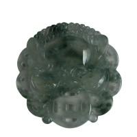 翡翠雕件 -  - 玉器专场 - 光大国际•艺术品拍卖会  -中国收藏网