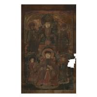唐卡 -  - 字画专场 - 光大国际•艺术品拍卖会  -中国收藏网