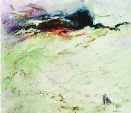 """""""绘画的品格""""2013中国油画展"""