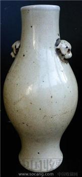 橄榄瓶-中国收藏网