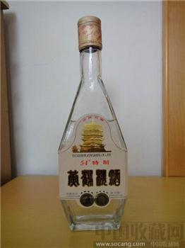 80年黄鹤楼-收藏网