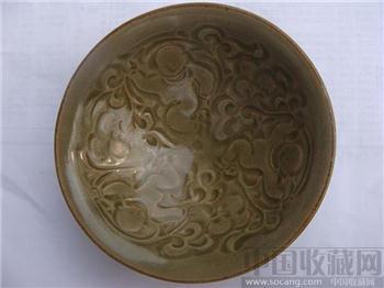 耀州窑小碗-收藏网