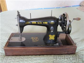 缝纫机-收藏网
