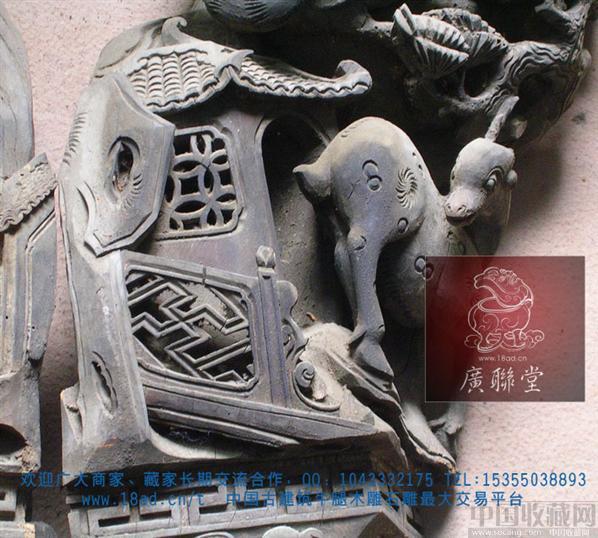 cn/t;中国古建筑牛腿木雕石雕最大交易平台;;;备注:邮费暂定60元,视