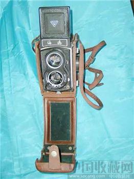 海鸥牌120相机-收藏网