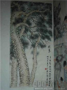 松-收藏网