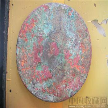 汉代铜镜-收藏网