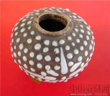 水盂-中国收藏网