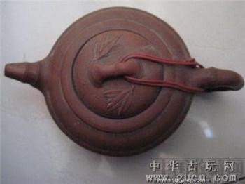 紫砂壶-收藏网