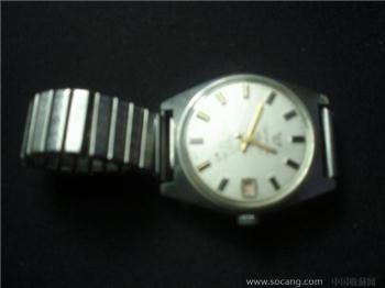 延安牌手表-收藏网