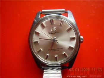 文革期间的上海手表-收藏网