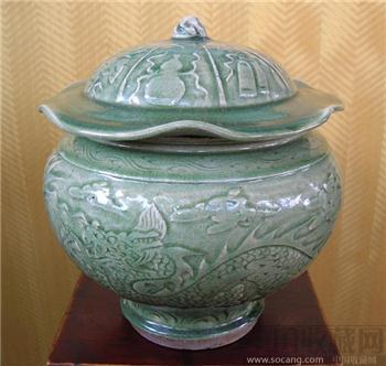 龙  泉-中国收藏网
