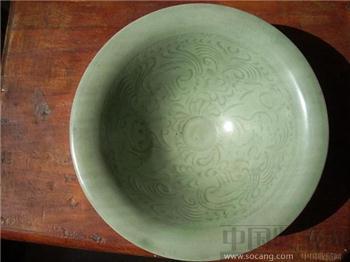 宋代青釉碗-收藏网