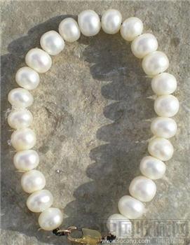 珍珠手串 -收藏网