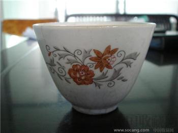 小茶杯-收藏网