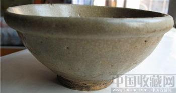 不可多得的青瓷碗-收藏网