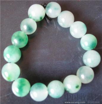 翠珠手链-中国收藏网