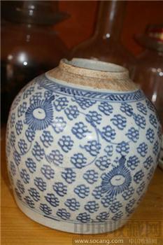 清——罐 -收藏网