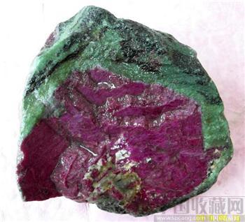 缅甸红宝石-收藏网