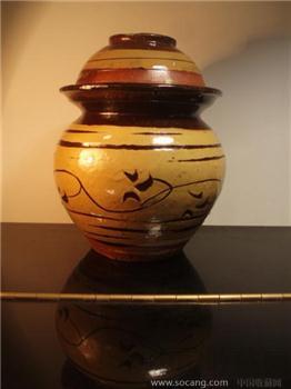 陶罐-收藏网