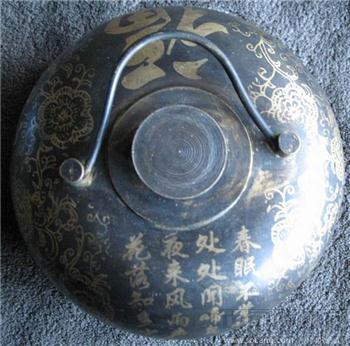 铜暖手炉-收藏网