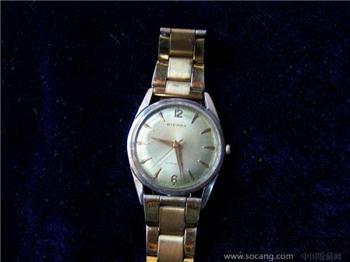 老瑞士17钻女式手表-收藏网