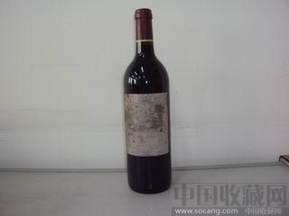 1994小拉菲庄园葡萄酒-收藏网