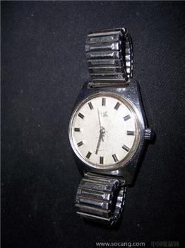 机械上海手表-收藏网