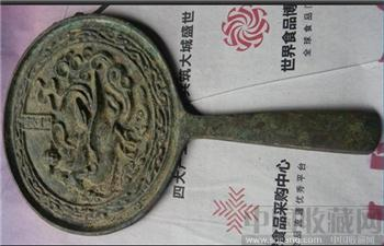 宋代铜镜-收藏网