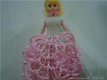 芭比娃娃-收藏网